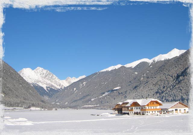 Branterhof - Apartments in Rasen Antholz - Farm Holidays in South Tyrol