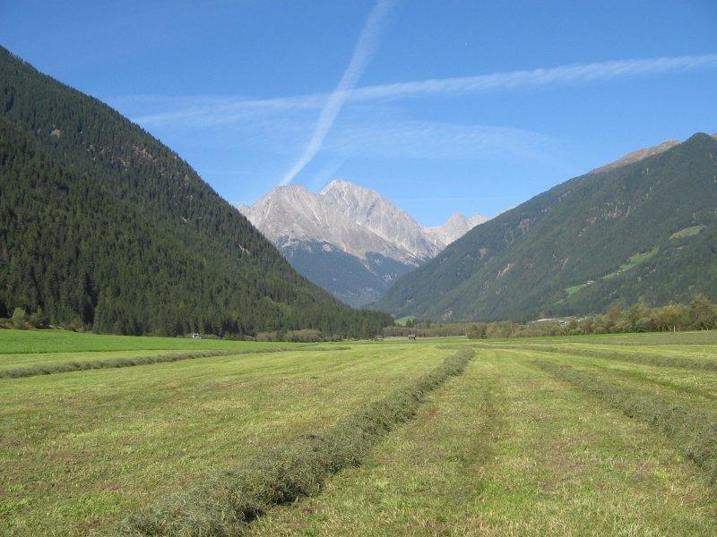 Branterhof Urlaub auf dem Bauernhof Südtirol Agriturismo Alto Adige - Fotogalerie Branterhof - Oberrasen